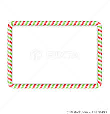 candy cane border png. Beautiful Border Candy Cane Frame With Border Png