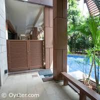 equarius hotel deluxe suites. The Deluxe Garden Suite At Resorts World Sentosa - Equarius Hotel Suites
