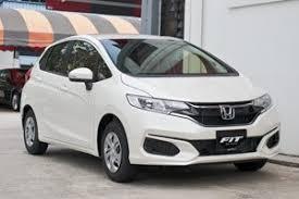 2013 Honda Fit Color Chart New Honda Fit Car Information Singapore Sgcarmart