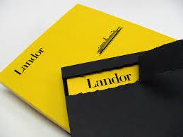 Landor Associates On Behance