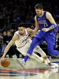 Embiid, Simmons lead 76ers past Mavericks, 106-100