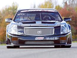 2004 Cadillac CTS-V/GM Racing | Cadillac | SuperCars.net