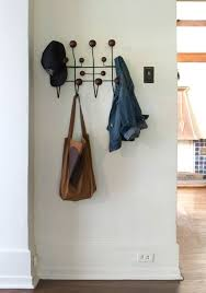 Eames Coat Rack Walnut 100 Best Minneapolis Foyer Images On Pinterest Entrance Hall Homes 86