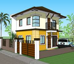 House Designer and Builder   House Plan Designer BuilderModel Carnation   Small storey house Ideal for m x m  sq m  Lot size  Click Image to view Model Description and Floor Plans