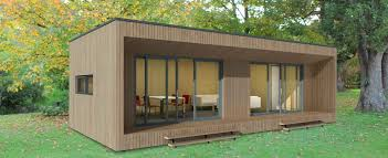 prefabricated garden office. The Studio Prefabricated Garden Office