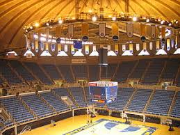 West Virginia Basketball Arena Seating Chart Wvu Coliseum Wikipedia