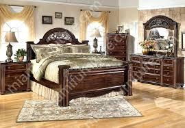 Ashley Furniture Homestore Bedroom Sets Heritage Roads Bedroom ...
