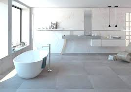 bathroom tiles. Large Bathroom Tiles The Floor Used In This Help Keep Room White Bq Ti