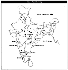 essay on paper industry  distribution of paper mills in
