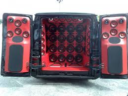 speakers car. buying the right set of speakers for your car is a critical step building dream sound system. however, not nearly as
