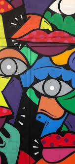 Abstract Graffiti Wallpapers on ...