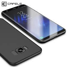 samsung galaxy s7 edge plus. cafele for samsung galaxy s7 edge case original back protect soft tpu silicone cover plus