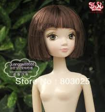 Doll Hairstyles 70 Inspiration 2424 Cm Kurhn Student Doll 24 With Bob Style Haircut Chinese Doll