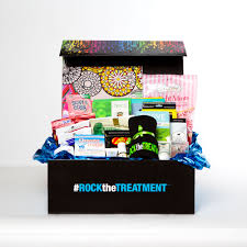 women s large chemo basket thoughtful gifts for cancer patients rock the treatment