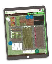 Vegplotter Free Kitchen Garden Allotment Planner