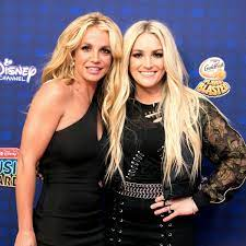 Britney Spears Calls Out Her Family ...