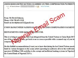 Email Scams 8 Email Scams Worth Knowing Soaptarck