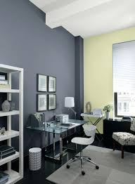 home office wall color ideas photo. Office Wall Color Combination Paint According To Vaastu Urban Home Eclipse Accent Ideas Photo F