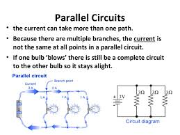 electric current and series and parallel circuits Series And Parallel Circuits Diagrams Series And Parallel Circuits Diagrams #51 series and parallel circuit diagrams