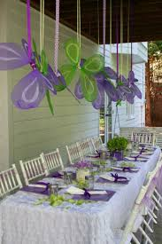 Fairy Birthday Party Decorations 17 Best Images About Kids Fairy Birthday Party On Pinterest