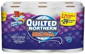 Quilted Northern Printable Coupon = Great Deals at Target, Walmart ... & Quilted Northern Printable Coupon = Great Deals at Target, Walmart and Rite  Aid Adamdwight.com