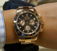 Rolex Quality Aaa Daytona Watches Replica High