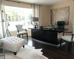 modern office decor. Executive Modern Office Decor