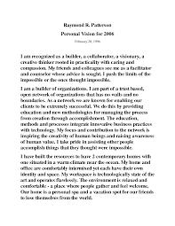 003 Personal Statement Leadership Wondrous Paper Ethics