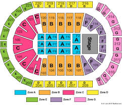 Infinite Arena Duluth Seating Chart Infinite Energy Arena Tickets In Duluth Georgia Seating