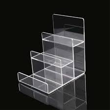 Acrylic Product Display Stands Awesome Acrylic Display Stand Display Stand Z Advertising Design Delhi