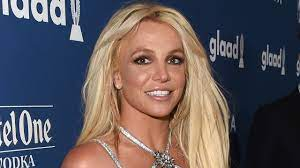 Britney Spears shares first post ...