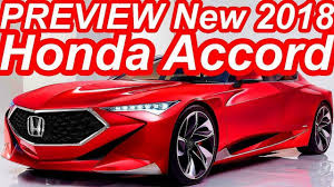 2018 honda accord price. delighful 2018 new 2018 honda accord redesign release date and price inside honda accord price