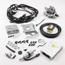 com howell efi universal tbi kit for transplant pr