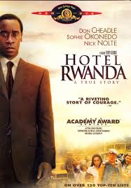 hotel rwanda understanding cinematography just another the film