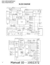 kenwood kdc mp242 wiring diagram kenwood wiring diagrams