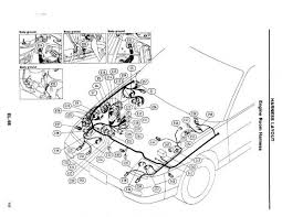 ka24de wiring harness diagram ka24de image wiring 91 nissan 240sx wiring diagram wiring diagram schematics on ka24de wiring harness diagram