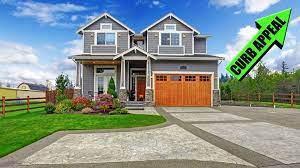 how to improve your home s curb appeal