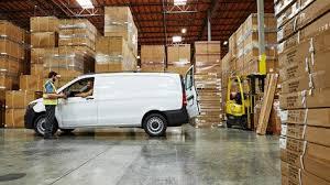 7 facility in latham, ny. Mercedes Benz Van Specials