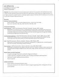 Scaffolding Job Description For Resume Scaffolder Job Description Resume Best Of Resume Objectives For 16