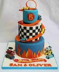 18 Birthday Cake Ideas Best Suitable For Boys
