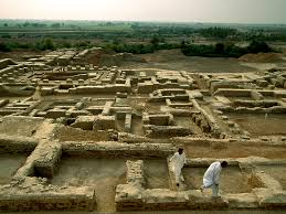lost city of mohenjo daro national geographic
