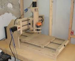 diy cnc router. scratch build the big picture mod home made desk, homemade cnc router and case. diy cnc b