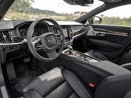 2018 volvo xc90 interior. exellent 2018 2018volvov90wagonblackleatherfrontseat in 2018 volvo xc90 interior