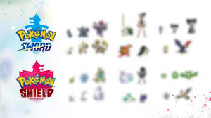 ☆SMARTCLUB☆ News : Pokemon Sword and Shield differences leaked - version  exclusives - Dexerto