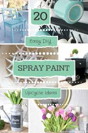 spray paint furniture ideas. 20 BEAUTIFUL DIY SPRAY PAINT IDEAS - Clever, Modern \u0026 Easy Upcycle Projects For Your Spray Paint Furniture Ideas