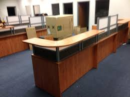 office counters designs. Extraordinary Large Stations With Counters Price Core Mechanical Color Finish Size Inovative Office Reception Counter Designs K