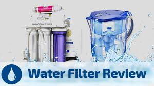 In Home Water Filtration Top 5 Types Of Home Water Filtration Systems For Your House How