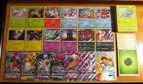 This expansion set contains 73 cards in english and 82 cards in japanese. Nm Complete Pokemon Shining Legends 67 Card Set No Shining Or Secret Rares Ebay