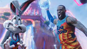 Space Jam: A New Legacy Shoots Past ...