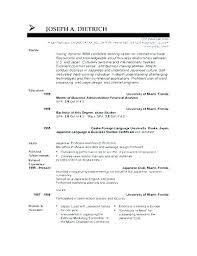 Blank Sample Resume Blank Sample Resume Mineralogist Resume Format